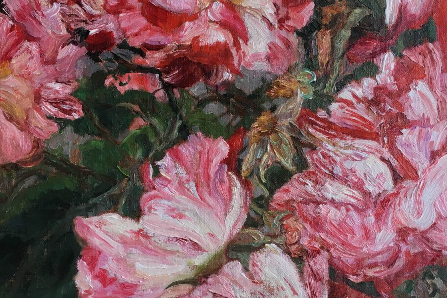 Plein-air Gallery – Spring