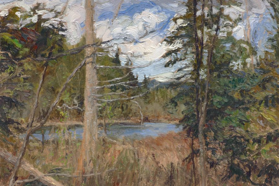 Plein-air Gallery – Autumn